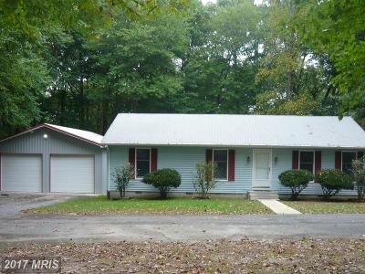 Talbot Single Family Home For Sale: 29370 Andrew Lane