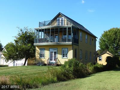 Talbot Single Family Home For Sale: 208 Tilghman Street