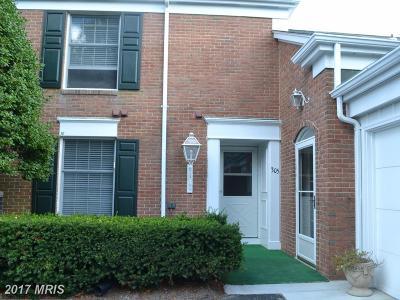 Saint Michaels, St Michaels, St. Michaels Rental For Rent: 9539 Quail Hollow Drive #305