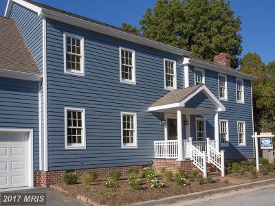 Talbot Single Family Home For Sale: 119 Grace Street