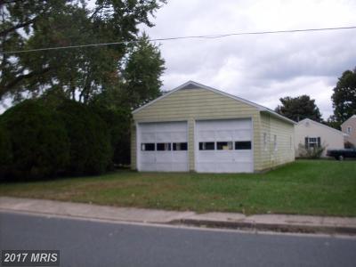 Easton Single Family Home For Sale: 999 Hammond Street