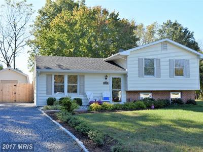 Talbot Single Family Home For Sale: 29459 Golton Drive