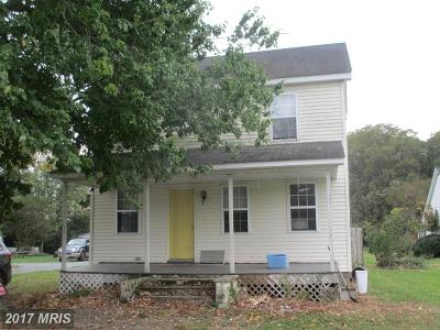 Trappe Single Family Home For Sale: 4142 Main Street
