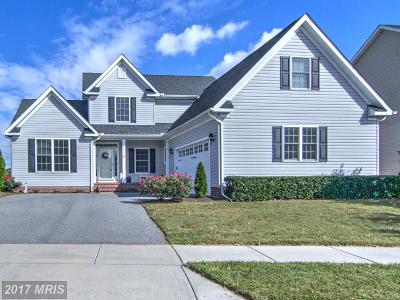 Easton MD Single Family Home For Sale: $379,900