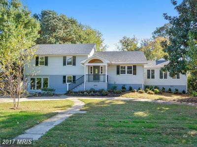 Talbot Single Family Home For Sale: 102 Harbor Road