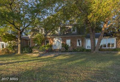 Easton Single Family Home For Sale: 26210 Ingleton Court W