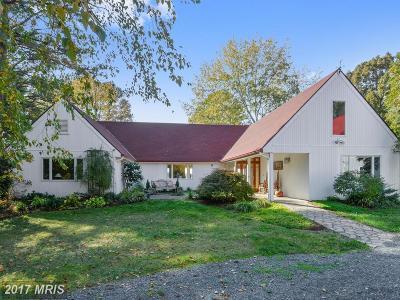 Talbot Single Family Home For Sale: 6800 Thorneton Road