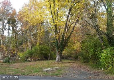 Talbot Residential Lots & Land For Sale: 207 Brooks Lane