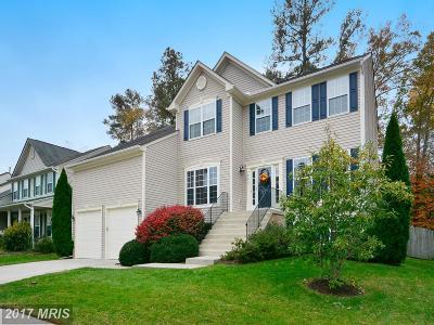Easton Single Family Home For Sale: 7217 Fir Street