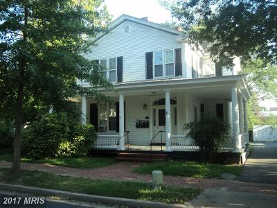Talbot Single Family Home For Sale: 6 South Street