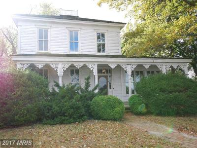 Oxford Single Family Home For Sale: 104 Strand