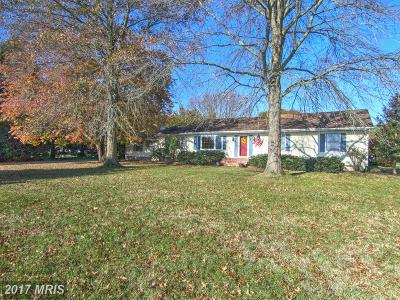 Trappe MD Single Family Home For Sale: $269,900