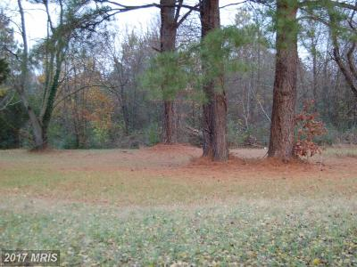 Trappe MD Residential Lots & Land For Sale: $69,500