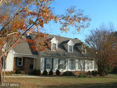 Easton Single Family Home For Sale: 8779 Quailsar Road