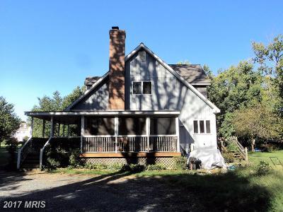 Easton Single Family Home For Sale: 27170 Enniskillen Road