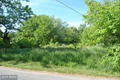 Talbot Residential Lots & Land For Sale: 21423 Coopertown Road