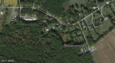 Royal Oak Residential Lots & Land For Sale: 6942 Schoolhouse Lane