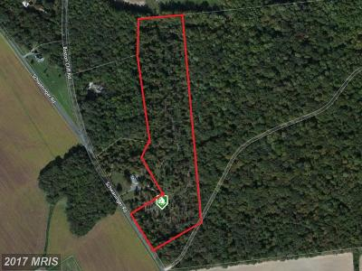 Trappe Residential Lots & Land For Sale: Schwaninger Road