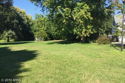 Talbot Residential Lots & Land For Sale: Marvel Drive