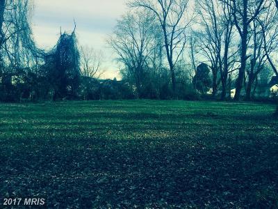 Talbot Residential Lots & Land For Sale: Brooks Lane