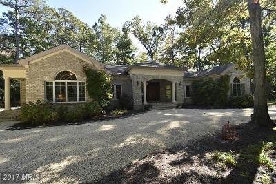 Talbot Single Family Home For Sale: 24435 Mallard Place