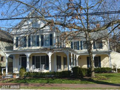 Oxford, Oxford Historic Distric Single Family Home For Sale: 305 Morris Street S