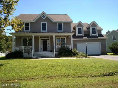 Talbot Single Family Home For Sale: 7971 Pond Haven Court