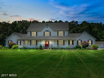 Trappe Single Family Home For Sale: 28474 Sanderstown Road