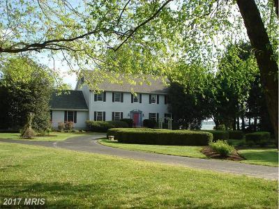 Easton Single Family Home For Sale: 8246 Ingleton Circle