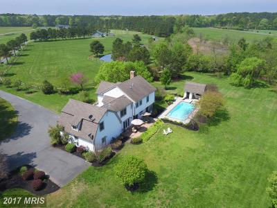 Talbot Farm For Sale: 9199 New Road