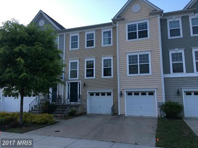 Easton Townhouse For Sale: 29253 Superior Circle