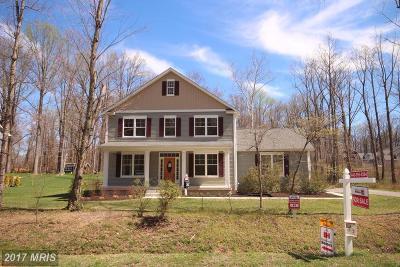 Wye Mills Single Family Home For Sale: 4 Rustling Oaks Drive