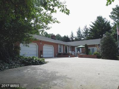 Easton MD Single Family Home For Sale: $329,900