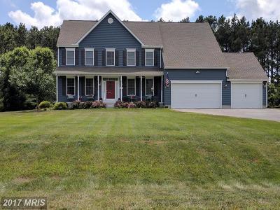 Wye Mills Single Family Home For Sale: 13508 Rustling Oaks Drive
