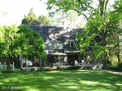 Talbot Single Family Home For Sale: 8239 Tricefield Road