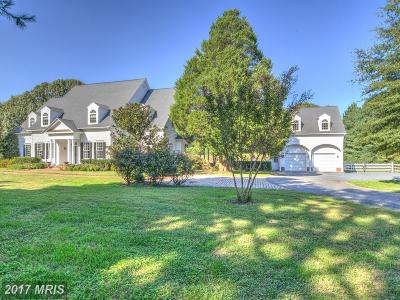 Single Family Home For Sale: 27936 Peach Orchard Road