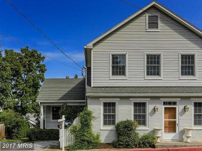 Boonsboro Single Family Home For Sale: 35 Saint Paul Street