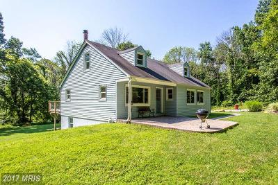 Knoxville Single Family Home For Sale: 19328 Garretts Mill Road