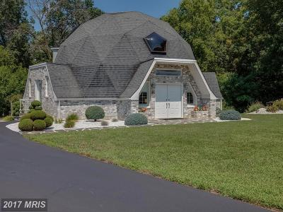 Hagerstown Single Family Home For Sale: 12106 Hopewell Road