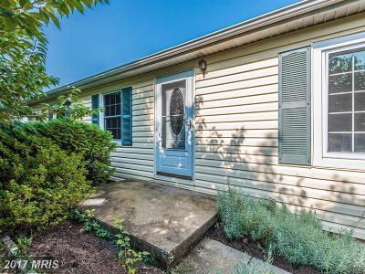 Washington Single Family Home For Sale: 6 Chestnut Avenue
