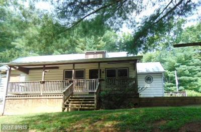 Washington Single Family Home For Sale: 6712 Dam 4 Road