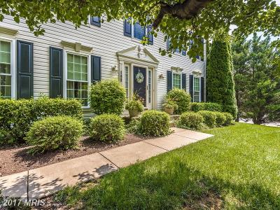 Boonsboro Single Family Home For Sale: 108 Redfern Place