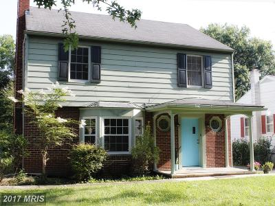 Washington Single Family Home For Sale: 17534 Washington Street