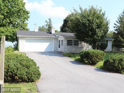 Washington Single Family Home For Sale: 12703 Spickler Road
