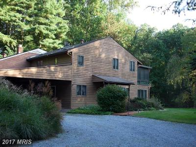 Boonsboro Single Family Home For Sale: 21519 Old Trolley Lane