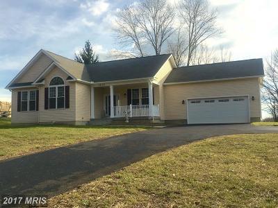 Keedysville Single Family Home For Sale: Harvest Court