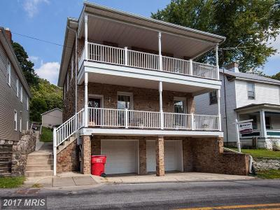 Knoxville Single Family Home For Sale: 18854 Sandyhook Road