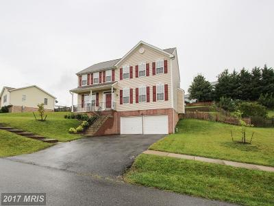 Smithsburg Single Family Home For Sale: 122 Colton Court