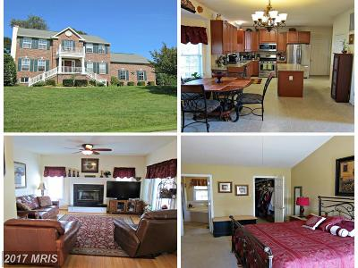 Hagerstown Single Family Home For Sale: 1907 Londontowne Drive