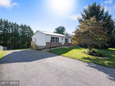 Single Family Home For Sale: 211 Graystone Drive
